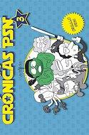 LAS CRÓNICAS PSN (Rústica, 86-102 páginas) #3