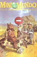 Mini Mundo (Rústica 16 pp) #9