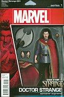 Doctor Strange Vol. 4 (2015-2018 Variant Cover) (Comic Book) #1.4