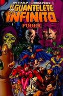 El Guantelete del Infinito (1998) (Rústica. 17x26. 120 páginas. Color.) #2
