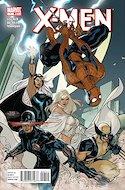 X-Men Vol. 3 (2010-2013) (Grapa) #7