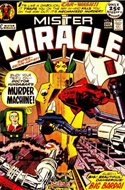 Mister Miracle (Vol. 1 1971-1978) (Comic Book) #5