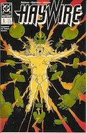 Haywire Vol 1 (1988-1989) (Comic-book.) #6