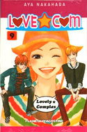 Love★Com (Lovely★Complex) #9