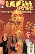 Doom Patrol Vol. 3 (Comic Book) #6