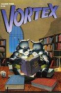 Vortex (Grapa) #3