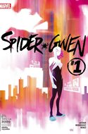 Spider-Gwen Vol. 2 (Rústica) #1