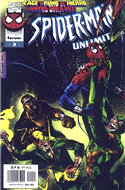Spiderman Unlimited (1996-1999) (Grapa) #3