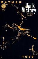 Batman: Dark Victory (Comic-book) #3