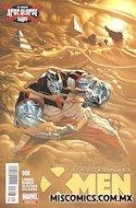 Uncanny X-Men (2016-2017) (Grapa) #8