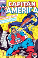 Capitán América Vol. 1 / Marvel Two-in-one: Capitán America & Thor Vol. 1 (1985-1992) (Grapa 32-64 pp) #1