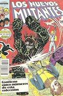 Los Nuevos Mutantes (1986) (Retapado Rústica) #7