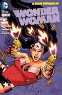 Wonder Woman. Nuevo Universo DC / Renacimiento (Rústica 96-136 pp) #2