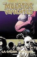 Los Muertos Vivientes (Rústica 136-144 pp) #7