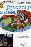 Las aventuras del califa Harun el Pussah / Las aventuras del gran visir Iznogud (Cartoné, 48 págs.) #7