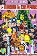 Un Récit Complet Marvel (Broché) #3