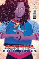 America (Comic Book) #1.1