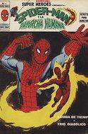 Especial Super Héroes (1979-1980) (Grapa) #6