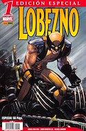 Lobezno Vol. 4. Edición Especial (Grapa) #1