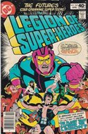 Legion of Super-Heroes Vol. 2 (1980-1987) (Comic-book) #262