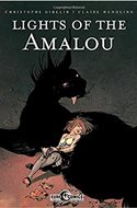 Lights Of The Amalou (Paperback 240 pp) #