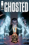 Ghosted (Comic book) #3