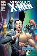 Uncanny X-Men Vol. 5 (2018-) (Comic Book) #3