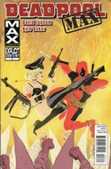 Deadpool Max (Comic Book) #3