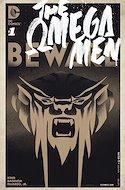 The Omega Men (2015-2016) (Comic-book) #1