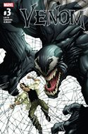 Venom (2016-2018) (Comic-book) #3