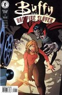 Buffy the Vampire Slayer (1998-2003) (Comic Book) #8