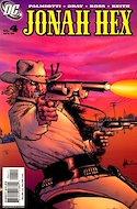 Jonah Hex Vol. 2 (2006- 2011) (Comic Book 32 pp) #4