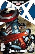 Avengers vs X men (Grapa) #1