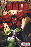El Increíble Hulk (2008-2011) (Grapa, 24 páginas) #4