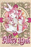 Alice 19th (Rústica con sobrecubierta) #7