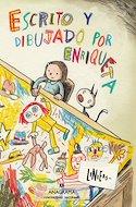 Escrito y dibujado por Enriqueta (Cartoné 72 pp) #