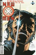 New X-Men (Grapa) #2
