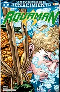 Aquaman: Universo DC Renacimiento (Grapa) #