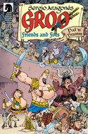 Groo Friends and Foes (2015-2016) (Grapa) #9