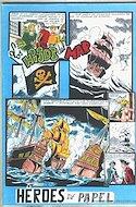 Héroes de papel (Grapa 32 pp) #5