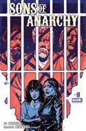 Sons of the Anarchy (Comic Book) #9