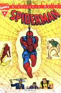 Biblioteca Marvel: Spiderman (2003-2006) (Rústica 160 pp) #4