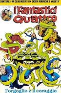 I Fantastici Quattro Vol. 2 (Spilatto. 52 pp) #4