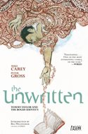 The Unwritten (Trade paperback) #1