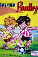 Pumby, Gran Album (Rústica 100 pp) #4