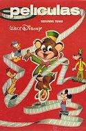 Colección Jovial. Películas Disney / Películas Hanna Barbera (1ª edición) (Cartoné 358-320 pp) #2