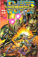 Cyberforce Vol. 1 (1994-1996) (Grapa 28-32 pp) #7