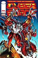 Cyberforce (Agrafé. 48 pp) #3