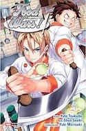 Food Wars! Shokugeki No Soma (Rústica) #5