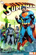 Superman (2006-2007) (Rústica, 98 páginas) #6